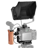 Обвес SmallRig SA0001-Pro Kit for Sony A7II A7III Series (2098, 2187B, 2231, BUC2260B, 1280B)