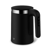 Чайник Xiaomi Viomi Smart Kettle Bluetooth Pro Чёрный
