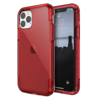 Чехол X-Doria Defense Air для iPhone 11 Pro Max Красный