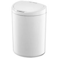 Умное мусорное ведро Xiaomi Ninestars Waterproof Sensor Trash Can 10 л