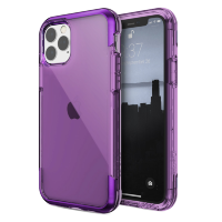 Чехол X-Doria Defense Air для iPhone 11 Pro Max Фиолетовый
