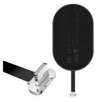 Модуль приема беспроводной зарядки Baseus Qi Wireless Receiver Lightning