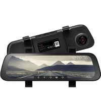 Видеорегистратор Xiaomi 70mai Rearview Dash Cam Wide
